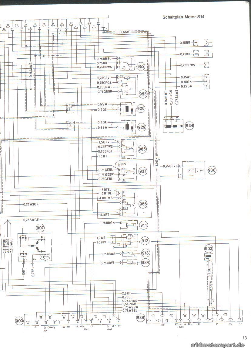 S14b20 O2 Sensor S14 Net